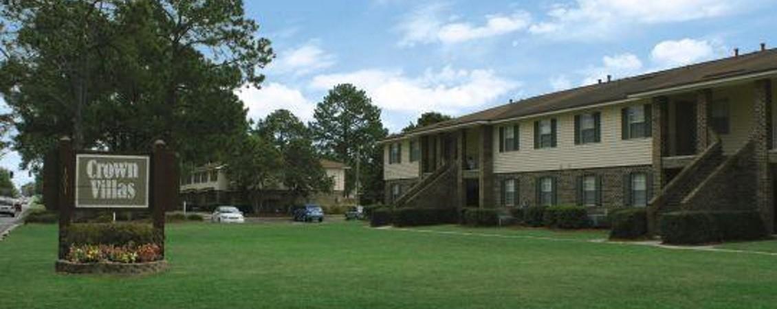 Crown Villa Apartments Savannah Ga Universalcouncil Info