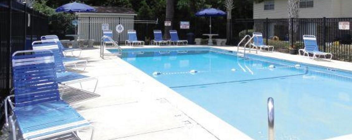Crown Villa Apartments Savannah Ga