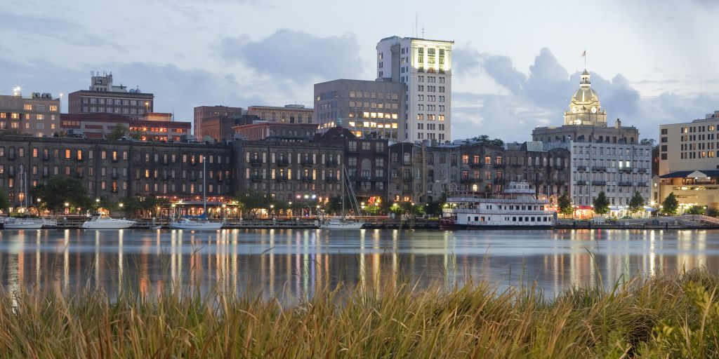 Crown Villa Apts Savannah Ga